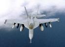 هواپیما جنگنده اف-18 سوپر هورنت