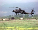 هلیکوپتر آپاچی