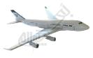 ماکت هواپیما بوئینگ 747