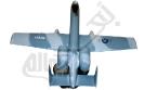 Thunderbolt II  /   A-10