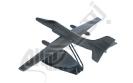ماکت هواپیما یو-2