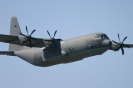 هواپیما ترابری نظامی هرکولس سی-130