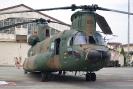 هلیکوپتر ترابری نظامی شینوک