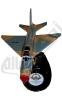 ماکت هواپیما اف-7