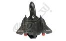 ماکت هواپیما SR-71
