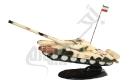 ماکت تانک T-72